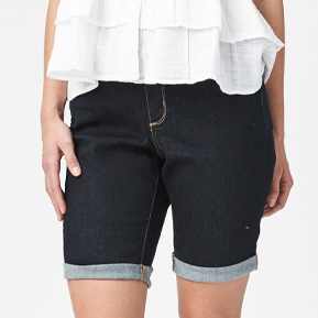 Ladies Shorts for Spring Activities
